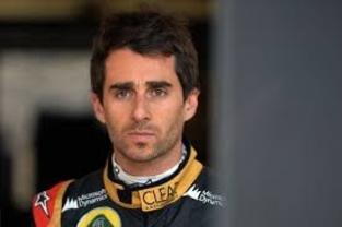 Nicolas Prost - Renault e.Dams