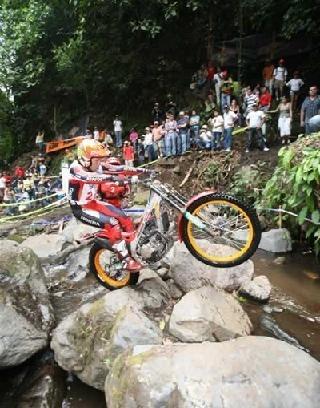Championnat du monde de trial