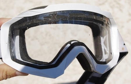 Essai masque Scott Hustle Enduro MX: une réputation amplement méritée