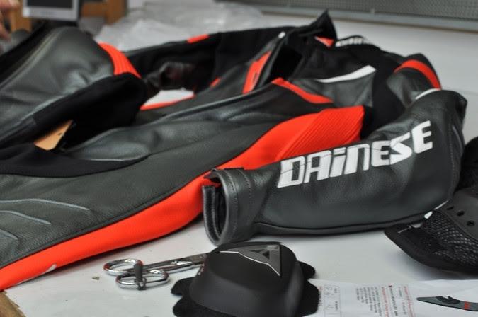 Dainese Custom Works: ou votre équipement sur-mesure