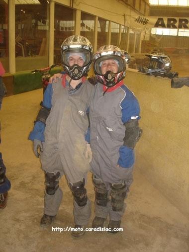 Dirt Bike en indoor : une expérience unique