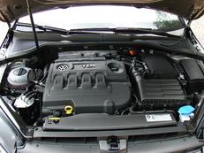 Essai - Volkswagen Golf SW : mais que reste-t-il à la Passat ?