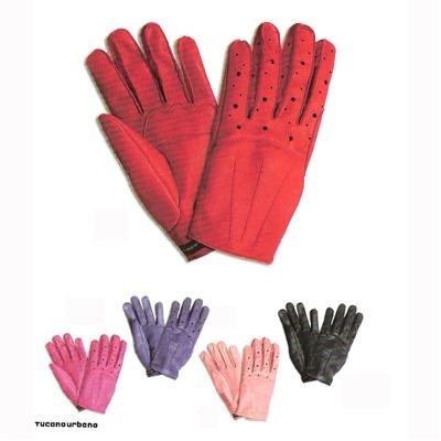 Girls Just Want To Have Fun : et des gants rose fashion