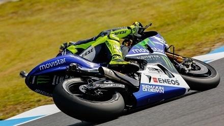 Moto GP - Grand Prix du Japon J.1: Dovizioso et Lorenzo commencent bien