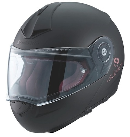 Schuberth C3 Pro: la version fille