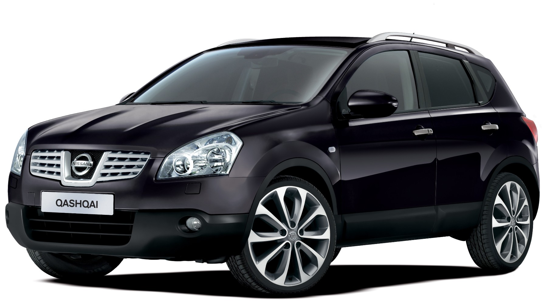 1 re s rie limit e pour le nissan qashqai. Black Bedroom Furniture Sets. Home Design Ideas