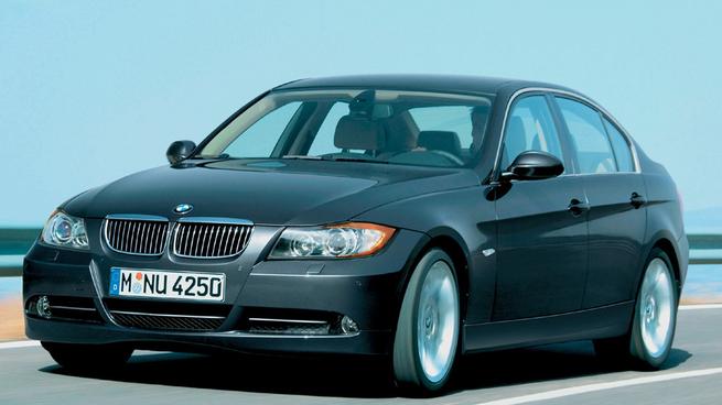 L'avis propriétaire du jour : official972 nous parle de sa BMW Série 3 E90 325i