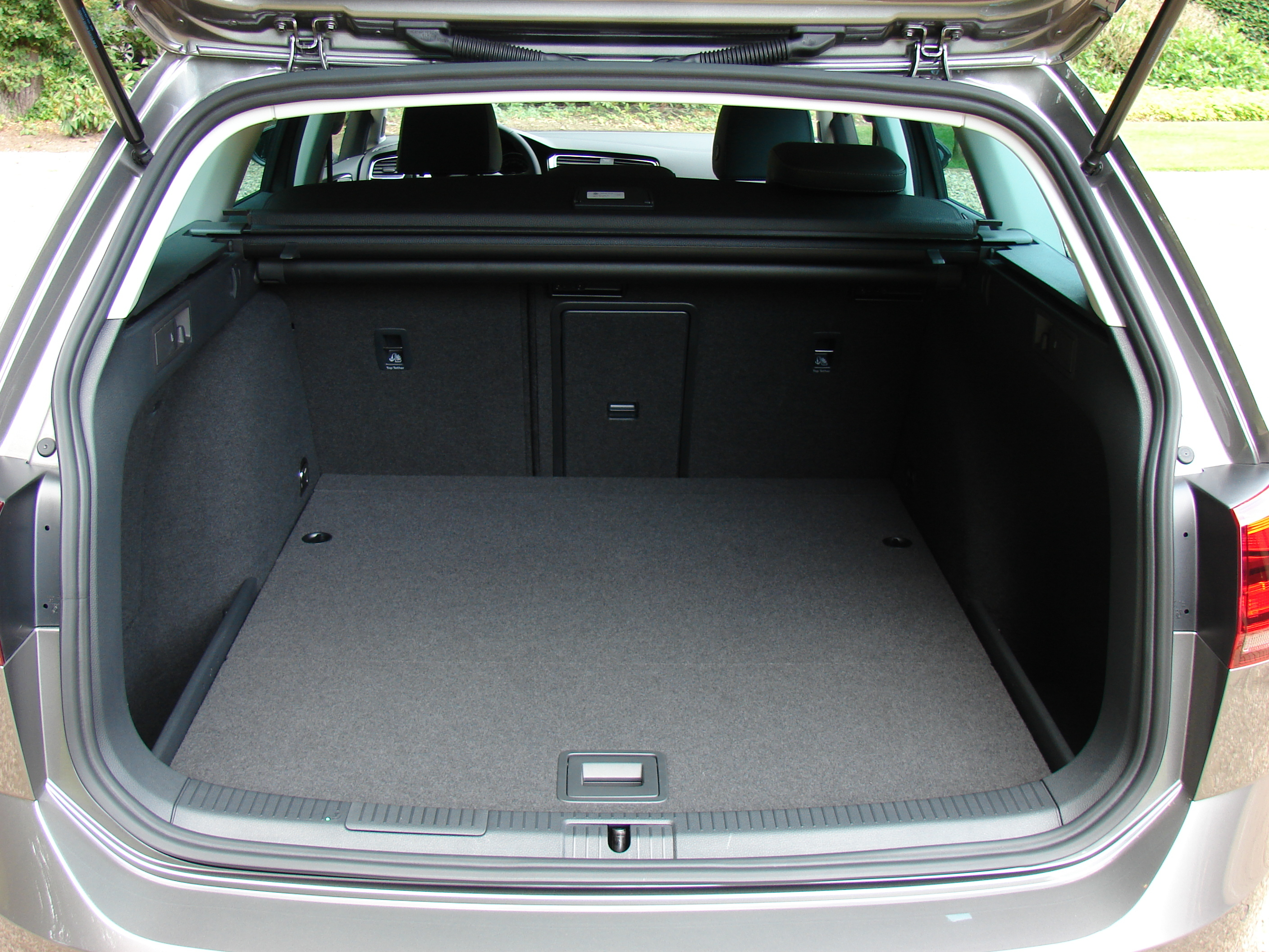volkswagen golf 7 sw en avant premi re les photos de l 39 essai. Black Bedroom Furniture Sets. Home Design Ideas