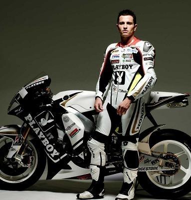 """Moto GP - Cecchinello: """"Randy est talentueux et rapide"""""""