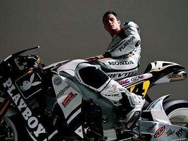 Moto GP - Test Jerez D.1: Des débuts modestes pour Randy