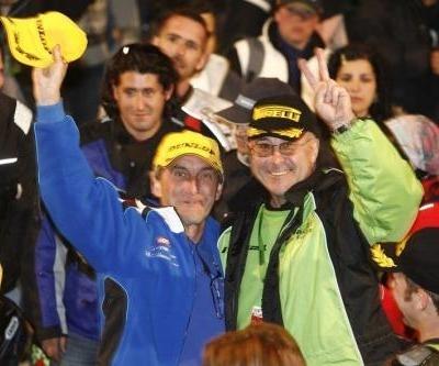 Endurance: Albacete: Etat d'urgence chez Dunlop