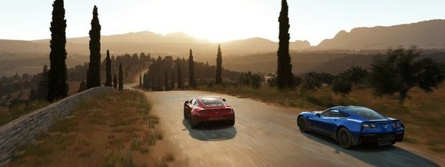 Forza Horizon 2 : le test sur Xbox One