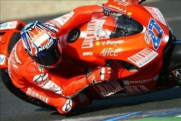 Moto GP - Test Jerez D.2: Stoner a dit la messe
