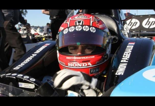 Français en course #4 - Simon Pagenaud a failli s'imposer en IndyCar...