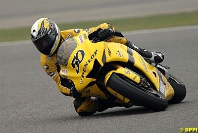 Moto GP: Chine: Guintoli s'impose chez Tech'3