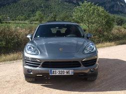 Essai vidéo - Porsche Cayenne 2 : plus écologique mais farouchement Porsche