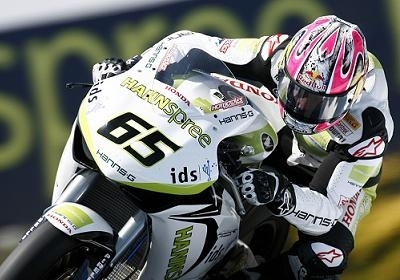 Superbike - Honda: Ten Kate veut deux titres cette année