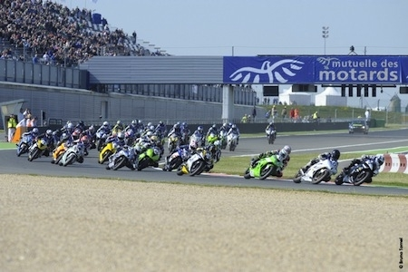Michelin Power Cup: du changement en 2012