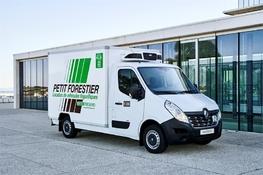 Essai – Renault Master Z.E.: une solution électrique onéreuse