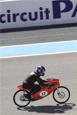 La Sunday Ride Classic réalise un coup de maître sur le circuit du Ricard…