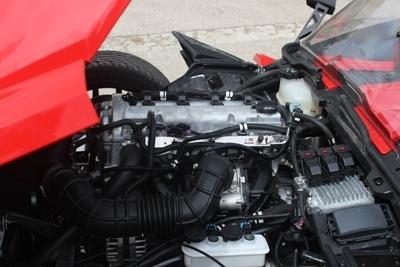 Essai vidéo -  Polaris Slingshot : la motomobile