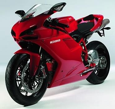 Ducati 999 ou 1 098 ? L'avis d'un double Champion du Monde