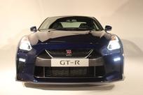 Présentation vidéo - Nissan GT-R 2017 : toujours plus!