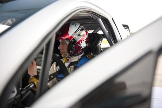 WRC - Hänninen pilote d'essai Hyundai
