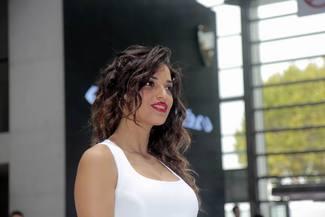 Mondial 2014 - Elisez Miss Mondial de Paris 2014