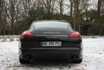 Essai vidéo - Porsche Panamera S : la sportive familiale parfaite ou presque