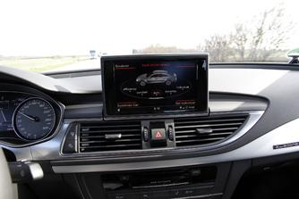 Essai vidéo - Audi S6 et S7 : les Demoiselles de Rochefort