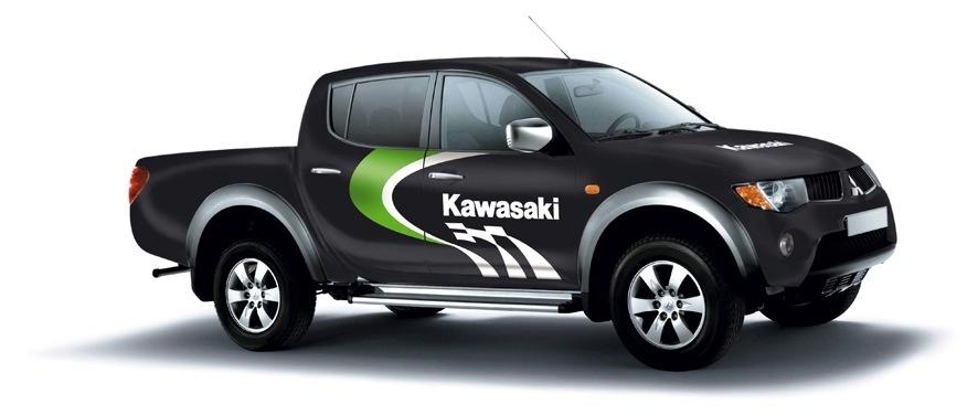 Les Krazy Days Kawasaki : De nombreux lots à gagner !