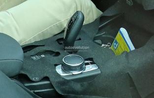 Scoop : voici l'intérieur du futur BMW X3