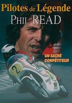 DVD Phil Read : en attendant le Salon Moto Légende…