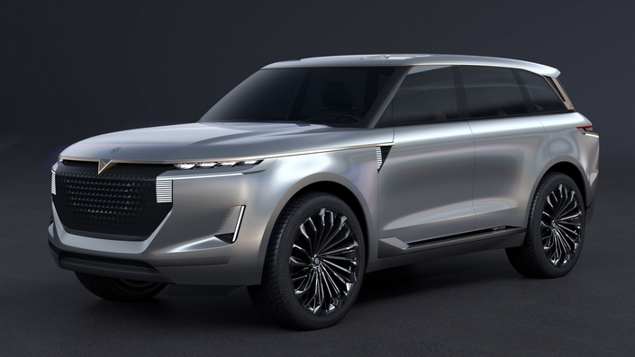 """Salon de Pékin 2018 : Nissan dévoile le concept """"X"""""""