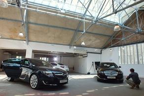 Présentation vidéo - Opel Insignia : seconde vie