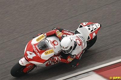 Moto GP: Ducati et Toseland, le retour ?
