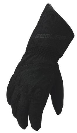 Segura Shannon, des gants hiver pour les filles.