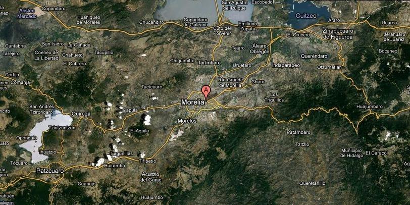 85ème ISDE : Mexique, où sont-ils ?