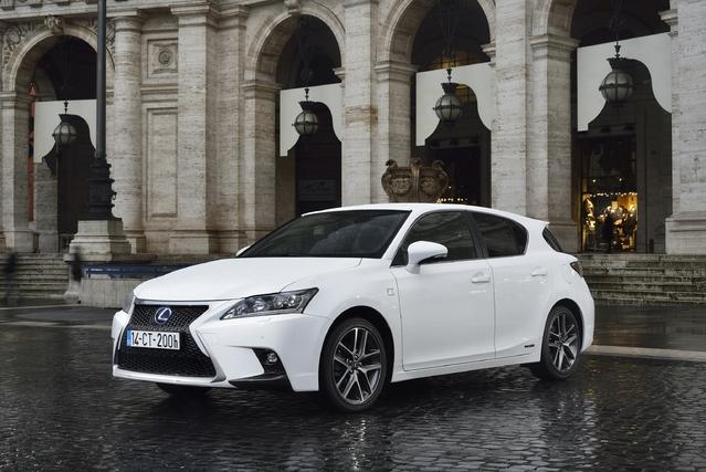 Locations de voitures neuves (LOA ou LLD): huit offres au crible