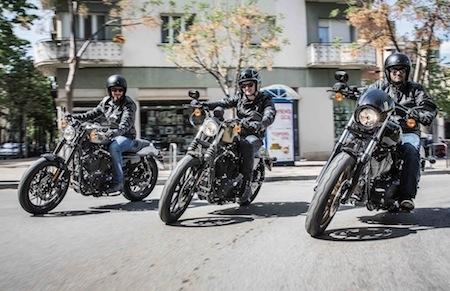 Harley-Davidon: des offres de financement jusqu'au 30 juin 2016