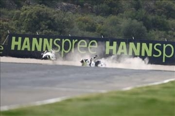 Superbike - Valence: Neukirchner y va pour prendre sa revanche