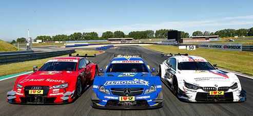 DTM, Super GT et IMSA continuent de converger