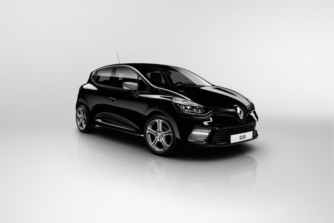 renault lance le pack gt line sur sa clio pour 600. Black Bedroom Furniture Sets. Home Design Ideas