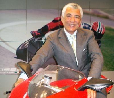 Moto GP - Ducati: Borgo Panigale veut le titre avec un Italien. Devinez qui !