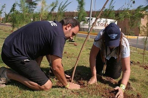 ISDE au Mexique : Un travail énorme sur l'environnement