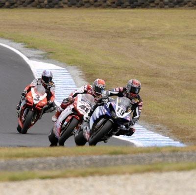 Moto GP - Superbike: Ben Spies a choisi son camp