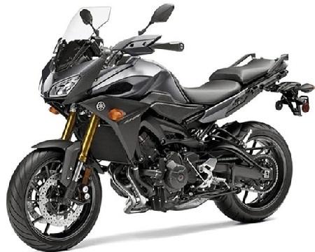 Nouveauté - Yamaha: une idée précise de la nouvelle TDM !