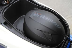 Essai Peugeot Django 125 ABS : un pas supplémentaire