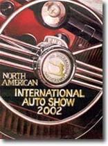 Spécial Salon de Détroit 2002